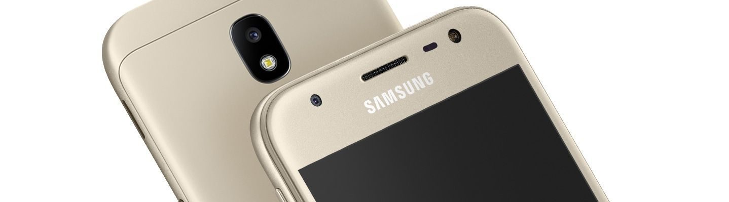 Samsung J3 2017 – Vital Business Communications